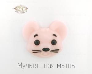 Мышь мультяшная
