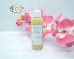 Шампунь для роста волос, обогащенный витаминами (безсульфатный)