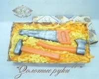 """Набор """"Инструменты"""" 3в1"""