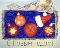 """""""С Новым годом"""" 4"""
