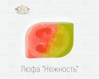 """Люфа """"Нежность"""""""